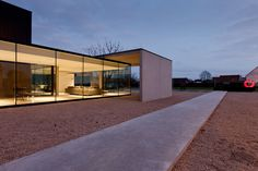 Gallery of Obumex Outside / Govaert & Vanhoutte Architects - 9