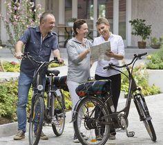 Die Südsteiermark auf dem Fahrrad erkunden // Exploren South Styria on the bike Bicycle, Wellness, Explore, Vacation, Bike, Bicycle Kick, Bicycles