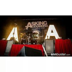 Asking Alexandria Music