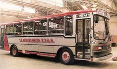 Mercedes Benz OH1316 - Bus