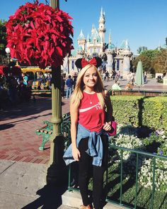 happiest place on earth ✨