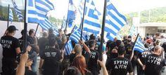 Η λίστα του Δένδια με τις 32 επιθέσεις της Χρυσής Αυγής - Τα κακουργήματα που προβλέπουν ποινή φυλάκισης έως 10 χρόνια | iefimerida.gr