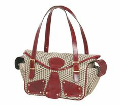 (Limited Supply) Click Image Above: Mia Bossi Diaper Bag Maria In Red Pepper Baby Wipe Holder, Diaper Holder, Celebrity Baby Names, Celebrity Babies, Cute Diaper Bags, Sanita Clogs, Baby Boy Gifts, Baby Online, Baby Boutique