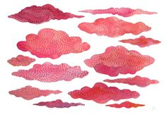 Rose Colored Glasses by Golly Bard - wants to be a quilt