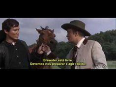 SANGUE NAS MONTANHAS filme de faroeste/western com Dan Duryea e Henry Silva