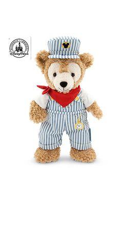 Disney Duffy