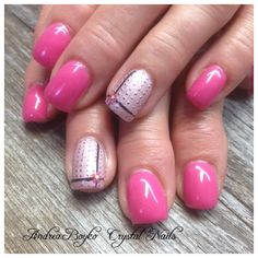 Gel Nails tiPz by Andrea Medicine Hat Alberta Canada