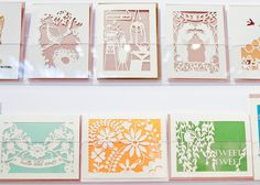 Oh So Beautiful Paper: National Stationery Show 2014, Part 12