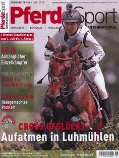 Pferdesport International 16/2015