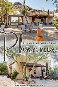 Usa Travel Guide, Travel Usa, Travel Guides, Desert Botanical Garden, Adventure Bucket List, Dome House, Farm Stay, Phoenix Arizona, Urban Farming