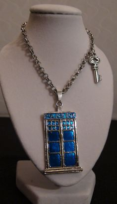 Hey, I found this really awesome Etsy listing at http://www.etsy.com/listing/154186272/doctor-who-police-box-tardis-key-charm