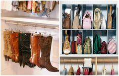 7 секретов идеального порядка в шкафу. Чтобы гардеробная непревратилась вНарнию.