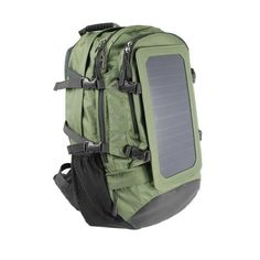 Deals week ECEEN Solar Backpack Solar Panel Bag Nylon Materials with Power Battery Pack Charge for Smart Cell Phones Tablets GPS eReaders Speakers Gopro Cameras and More Best Selling Day Backpacks, Stylish Backpacks, Solar Powered Backpack, Solar Phone Chargers, Tablet Gps, Solar Panel Charger, Smartphone, Samsung Galaxy Phones, Gopro Camera