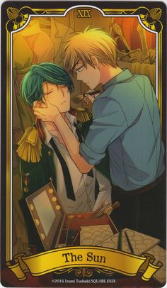 "anime-trash-for-life: "" ""Gekkan Shoujo Nozaki-kun - OTP/BROTP edition "" "" Monthly Girls' Nozaki Kun, All Tarot Cards, Gekkan Shoujo Nozaki Kun, Me Me Me Anime, Tumblr, Manga, Comics, Ulzzang, Characters"