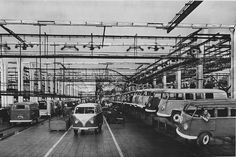 Hannover production