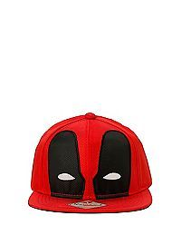 Searching for the perfect hat to rep your fandom? We at Hot Topic would like to tip our hat to you. Diy Clothes Refashion, Diy Clothing, Ballistic Mask, Deadpool Stuff, Cute Hats, Snapback Hats, Hats For Men, Hot Topic, Pop Culture