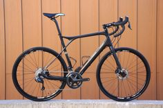 2015 GT Grade carbon fiber gravel grinder road bike