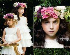 catalogo nanos primavera verano flores