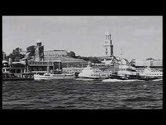 Hamburg damals 1965 - 1967