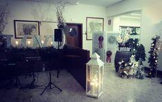 #siena #hotelminervasiena #art #onlyart #christmas #light #volgoitalia #party