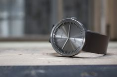 27 Best Ideas images in 2019 | Mens watches leather, Dezeen