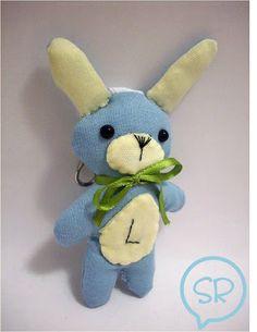 Un dolce coniglietto - a sweet bunny