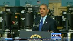 Obama presses middle-class jobs agenda during Austin visit