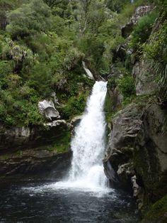 "Visite du Parc National Abel Tasman - Carnet de voyage ""Voyage en Nouvelle-Zélande - Avril 2015"""