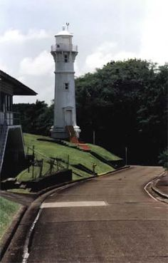 The world's largest website about lighthouses, including a Lighthouse Digest magazine, gifts online, and lighthouse information on searchable databases. Panama Canal, Beacon Of Light, Lighthouses, Homeland, Worlds Largest, Statue Of Liberty, Entrance, Around The Worlds, Hearts