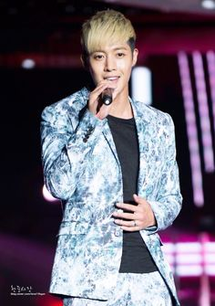 2014.06.29 Kim Hyun Joong 김현중 ♡ World Tour 2014 ♡ Kpop ♡ Kdrama ♡