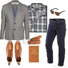 mens outfit ideas - The Swag affect!!!!!