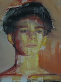 """Saatchi Art Artist Mark Horst; Painting, """"what have I become? no. 10 SOLD"""" #art"""