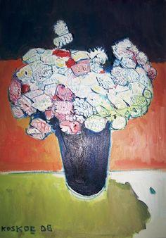 Artiter Oil painting