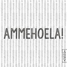 Zusss | Ammehoela | http://www.zusss.nl/