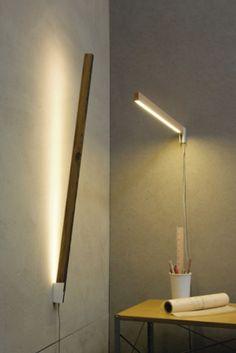 Designspiration — NY Design Week 2012 - ICFF: Stickbulb - Core77