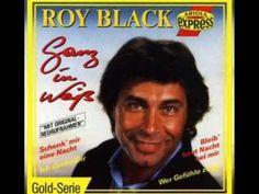 Roy Black - Ganz in weiss