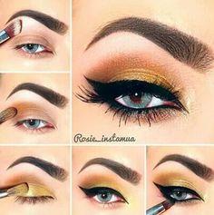 Beautiful 'cat' eye