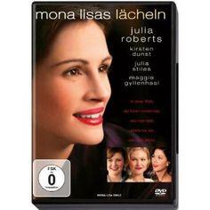 Mona Lisas Lächeln: Amazon.de: Julia Roberts, Kirsten Dunst, Julia Stiles, Rachel Portman, Mike Newell: Filme & TV