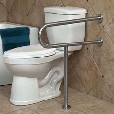 Bathroom Safety Grab Bar Placement Fleurdelissf