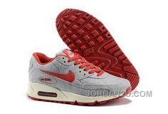 Buy Discount Nike Air Max 90 Womens Grey Red from Reliable Discount Nike Air Max 90 Womens Grey Red suppliers.Find Quality Discount Nike Air Max 90 Womens Grey Red and more on Footlocker. Nike Leather, Air Max 90 Leather, Leather Shoes, Jordan Shoes For Women, Air Jordan Shoes, Air Jordans Women, Nike Michael Jordan, Grey Trainers, Womens Golf Shoes