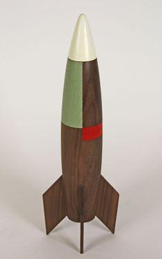 Pat Kim: Rockets