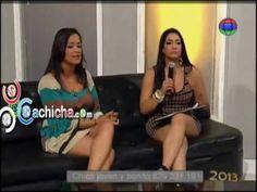 Farandula Por Un Tubo: @KennyValdezL #Video | Cachicha.com