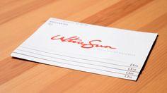 Brochure e Depliant - Essetika | Studio Ellipse - Grafica e Web Design