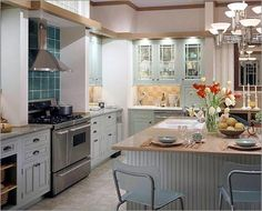 Studio Kitchens of Appleton Photo Gallery (WI) - Portfolio, Photos of Past Kitchen and Bath Design Projects, Superior Customer Service, Pers...