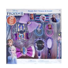 Townley Girl Disney Frozen 2 Hair Accessory Kit for Girls Ages 3 and Up 10 Pieces Care Care Moisturizers Care Hand-Nail Care Care Masks Care Care Beauty Kit, Hair Beauty, Cute Best Friend Gifts, Girl Toys Age 5, Personajes Monster High, Star Wars Birthday, Geek Birthday, Birthday Cakes, Hair Kit