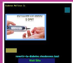 Diabetes Mellitus Ii 185755 - Aprenda como vencer la diabetes y recuperar su salud.