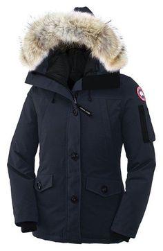 Canada Goose womens sale store - CANADA GOOSE Shelburne Parka. #canadagoose #cloth # | Canada Goose ...