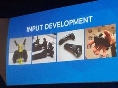 Valve teases next-gen VR hardware Today at the companys Steam Dev Days conference Valveteased a host of announcements related to the companys efforts on its OpenVR platformincluding a new prototype SteamVR controller.  The company which builtmost of the underlying VR tech for the HTC Vive first shared some statistics regarding SteamVR highlighting that the online storenow has over 600 virtual reality titles and is registering1 thousand new VR users every day. VR gamers can play purchases…