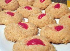Cherry Winks Cherry Winks Cookie Recipe, Favorite Cookie Recipe, Cookie Recipes, New Recipes, Vegan Recipes, Ice Cream Scooper, Nice Cream, Summer Treats, Frozen Banana