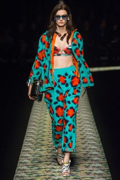 Fab Glance Fashion & Style: STYLE: KENZO Designs
